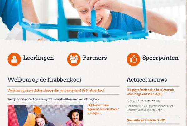 ABBO-Basisschool De Krabbenkooi